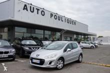 Peugeot 308 STE 1L6 HDI 92CH CONFORT CD CLIM 5P