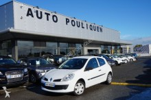 used Renault company vehicle