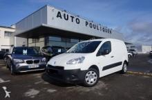 Peugeot Partner 120 L1 1L6 HDI FAP 75CH PACK CD CLIM