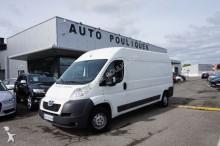 Peugeot Boxer 2L2 HDI 130CH FAP L3H2 BUSINESS
