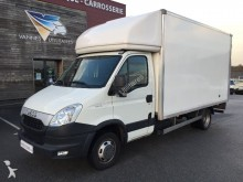 Iveco Daily CAISSE 22M3 HAYON 35C15