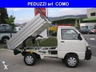 used Piaggio other van