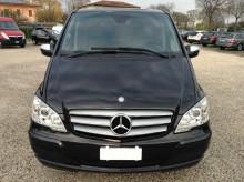 Mercedes Viano 2.2 CDI
