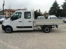 Renault Master L3H2 2.3 DCI 125