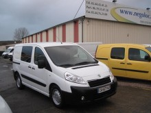 Peugeot Expert 2.0 HDI 130 CV CAB APPROFONDIE 6 PLACES