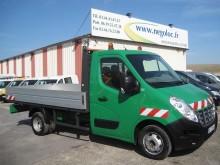 Renault Master 2.3 DCI 150 CV PACK CLIM PLATEAU 3.80M