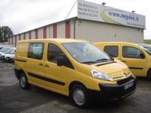 used Citroën cargo van