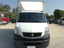 otros utilitarios Renault usado