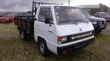 utilitario chasis cabina Mitsubishi usado