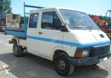 ribaltabile Renault usato