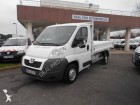 utilitaire benne standard Peugeot occasion