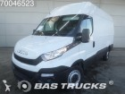 Iveco Daily 35S15 2.3 HPI L2H2 12m3 Klima-anlage Clima