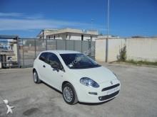 Fiat GRANDE PUNTO VAN 1.3 M-J POP 3 PORTE 2 POSTI 2012