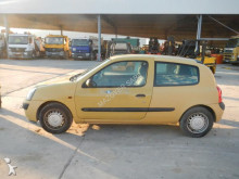 véhicule de société Renault occasion