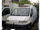 used Fiat refrigerated van