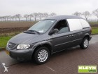 Chrysler Voyager 2.5 CRD HIGH