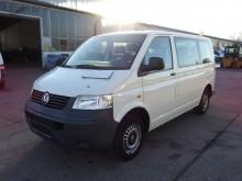 Volkswagen Transporter T5 1,9l TDI 9-Sitzer KLIMA