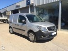 used Mercedes store van