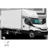 Iveco Daily CAISSE 22 M3 HAYON 35C15