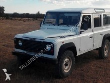 Land Rover Defender TDI5