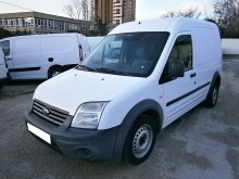 Ford Connect TDCi 75