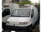 used Fiat refrigerated van