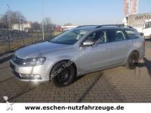 Volkswagen 2.0 TDI Bluemotion, DSG Automatik / Schaltwippen