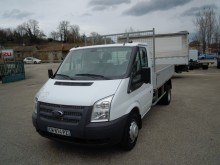 used Ford dropside flatbed van