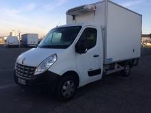 utilitaire frigo caisse négative Renault occasion