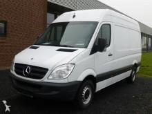 utilitario furgón Mercedes usado
