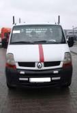 utilitaire plateau Renault