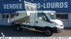 utilitaire benne standard Iveco neuf