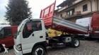 used Isuzu tipper van