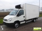 utilitaire frigo isotherme Iveco occasion