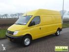 used LDV cargo van