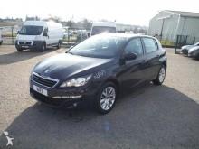 used Peugeot company vehicle