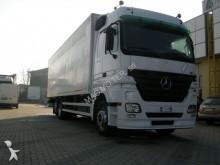 utilitario frigorífico Mercedes