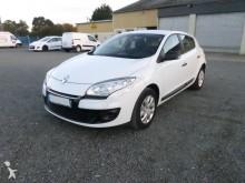 véhicule de société Renault