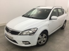 coche familiar KIA