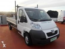 utilitario furgón Peugeot