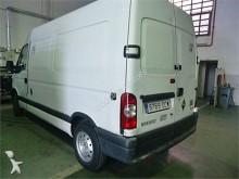 Renault Master 2.5dCi Fg. 3500 LH 120