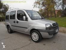 Fiat Doblo Doblo Doblò 1.6i 16V cat Cargo Combi 5 p.ti SX N1