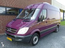 utilitario frigorífico isotérmica Mercedes