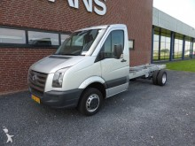 Volkswagen chassis cab