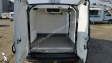 used Fiat positive trailer body refrigerated van