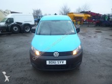 Volkswagen CADDY MAXI C20 1.6TDI 102PS