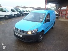 Volkswagen CADDY MAXI C20 1.6TDI102PS
