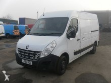 Renault MASTER MM35 2.3DCI 100PS