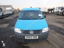 Volkswagen CADDY MAXI C20 1.9TDI 104PS