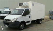 utilitario chasis cabina Iveco